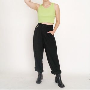 Gap | 90's Vintage High Waisted Trousers